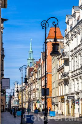 Spacer po Poznaniu