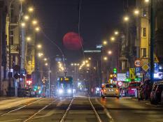Księżycowy Poznań