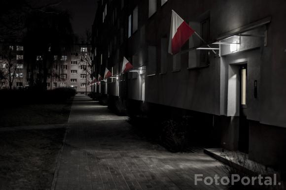 noc patriotów