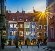 Kolory Starego Miasta