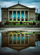 Deszczowa opera
