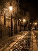 ulica Wysoka