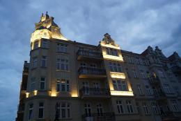 Nocny Poznań