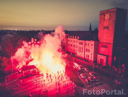 Obchody Poznańskiego Czerwca
