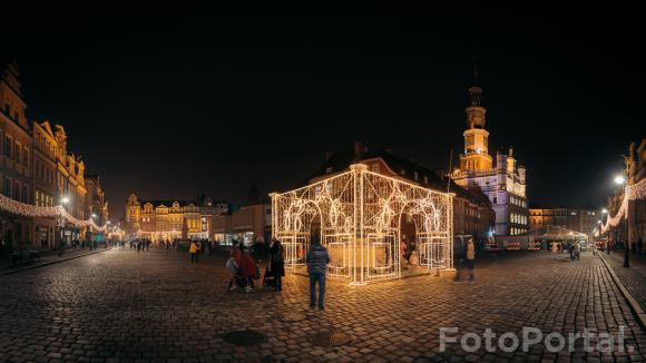 Wieczór na Starym Rynku