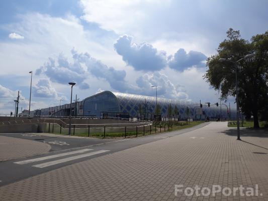 Avenida Poznań