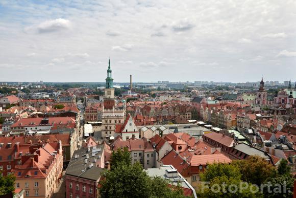 Letni Poznań