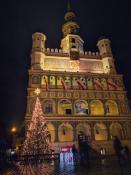 Święta w Poznaniu