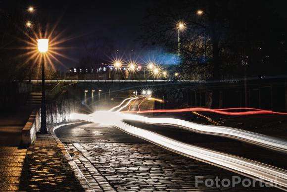 Most Bolesława Chrobrego od strony Zagórza