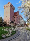 Zamek Gargamela