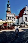 Lato na Starym Rynku