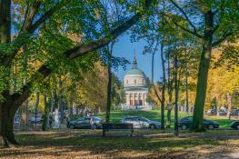 Kościół św. Jana Vianneya w Poznaniu
