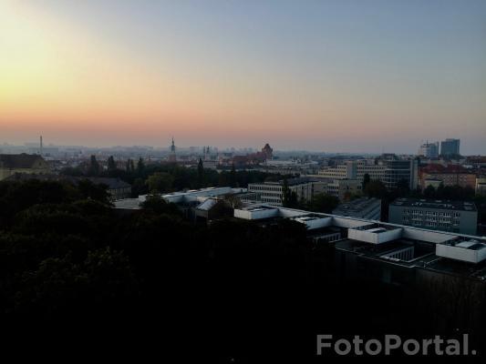 Poznański widok
