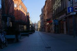 Ulica Półwiejska