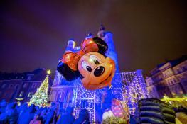 Poznański świat Walta Disneya